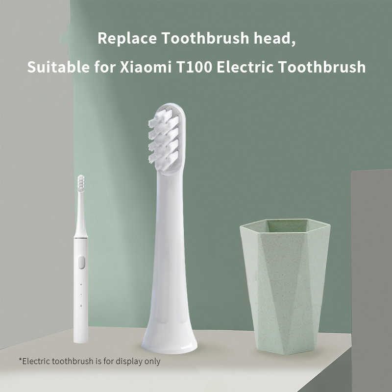 Электрическая зубные щетки с 6 лет