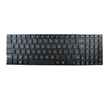 Keyboard X540x540l R540 Asus Replacement Layout English UK for X540x540l/X540la/X544x540lj/..