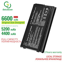 Laptop-Battery 90-NLF1B2000Y F5C F5SL Asus X50SL A32-F5 6CELL Golooloo for F5c/F5m/F5r/..
