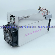 Used Innosilicon T2T 30T With PSU BTC Miner better Than Asic Antminer S9 S17 S17e T17