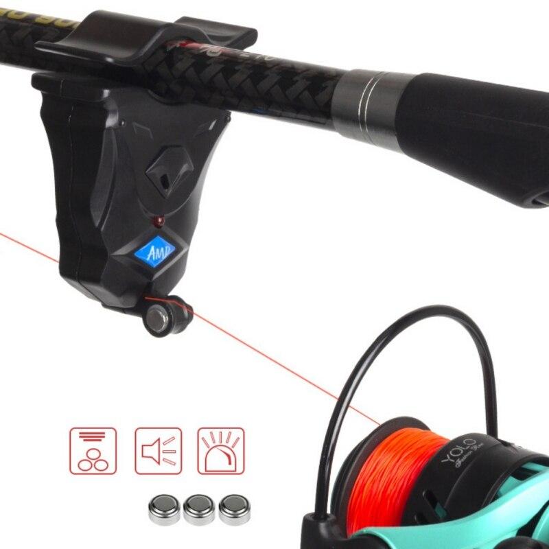 High Sensitive Fish Bite Alarm, iBuyXi.com, Fishing, Fishing Accessories, Fishing Bait Device, Night Fishing Accessories, Fishing Signal Device