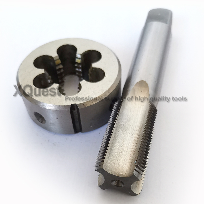 New 1pc  15//16-16UN  Right Hand Plug Tap Threading Tool for Machine