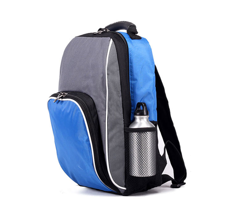 New High quality brand thermal picnic cooler shoulder bag food wine ice insulated backpacks thermo food insulation bag