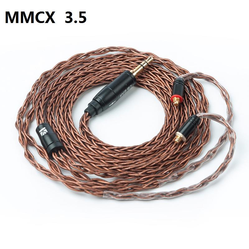 MMCX 3.5