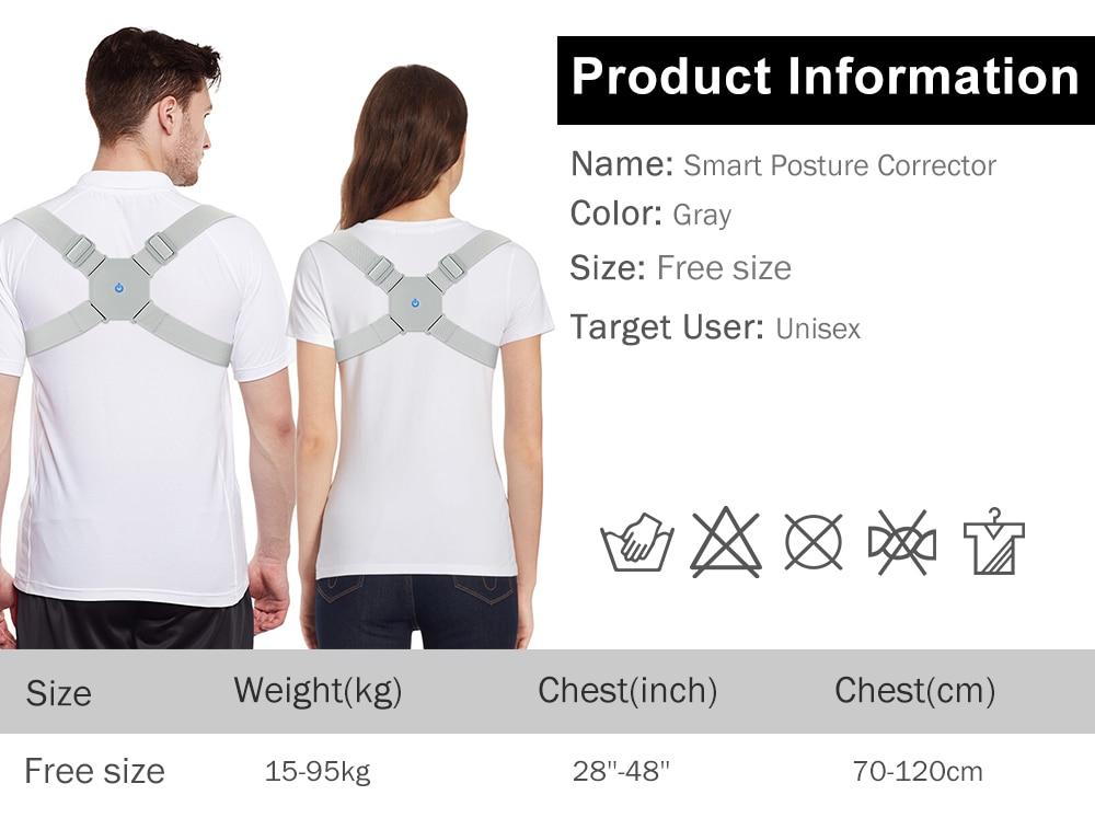 pilore posture