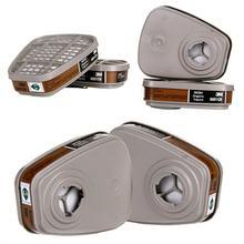 respiratore circolare 3m 8210 n95