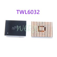1pcs New TWL6032 for Samsung i9050 GALAXY Tab 2 P5100 P3100 Power Supply IC PM chip