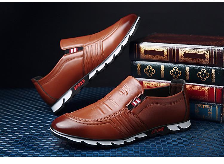 Sapato Mocassim Fashion