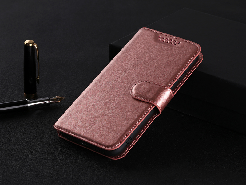 Wallet Leather Phone Case Butterfly Cover Coque