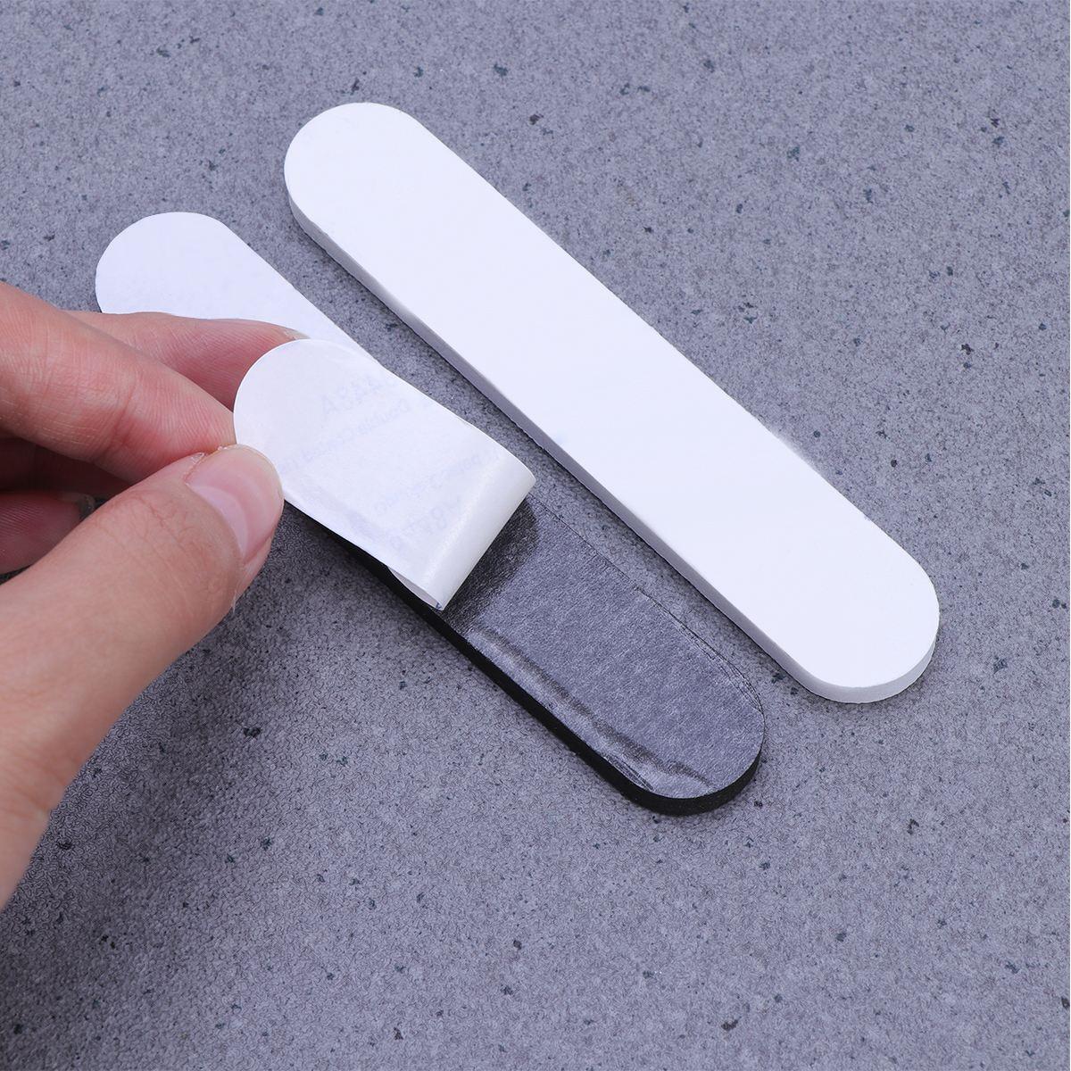 10//20Pcs Hat Size Sticker Foam EVA Sweatband Hat Sticker Reducer Tape for Cap