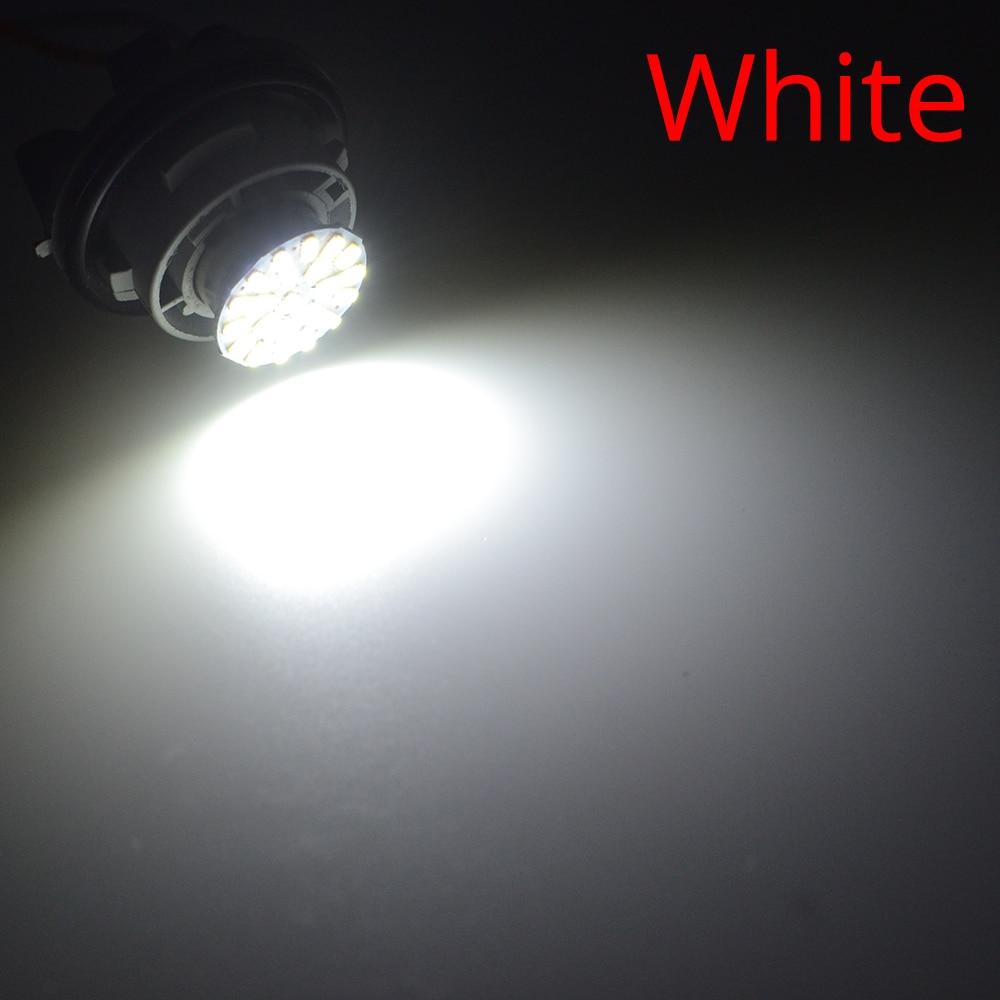 Hviero 1157 BAY15D 1156 BA15S 3014 22 SMD White Red Brake turn signal tail Light Auto Led Wedge corner Lamp DC 12V Parking Lamp Car Led