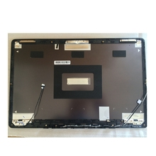 Lcd-Cover Top-Case Laptop-Top N750JV ASUS for N750/N750jv/Laptop/.. Black Shell Pn:13n0-Pta0a11