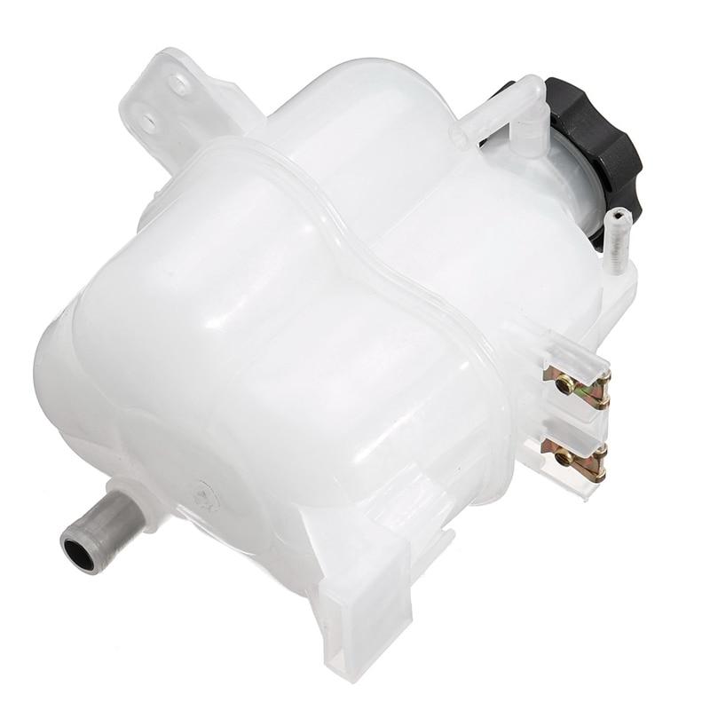 OEM 95352005 Coolant Reservoir Tank w//cap Fit for Chevrolet Spark 2013-2015 1.2L