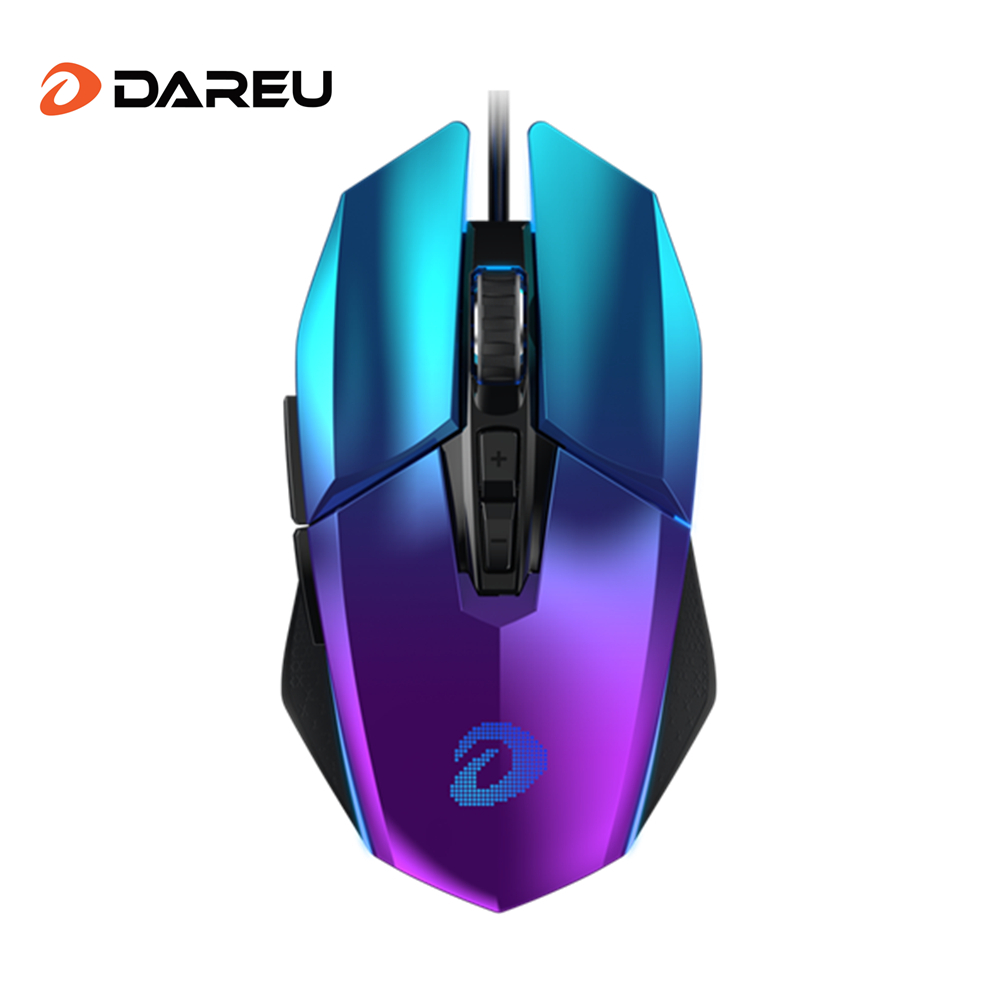 1600 DPI 4 Button LED Optical USB Wired Gaming Mouse Mice For Pro Gamer PC 129