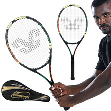 Couples-Set Tenis Tennis-Bag Raquete-De-Tenis Padel Paddle Carbon CROSSWAY Overgrip Professional
