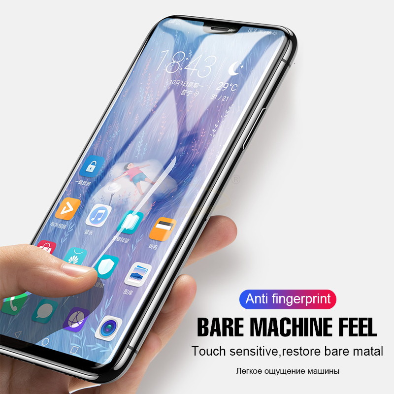 9H-Protective-Glass-On-The-For-Huawei-Mate-10-Pro-20-Lite-Screen-Protector-Film-For