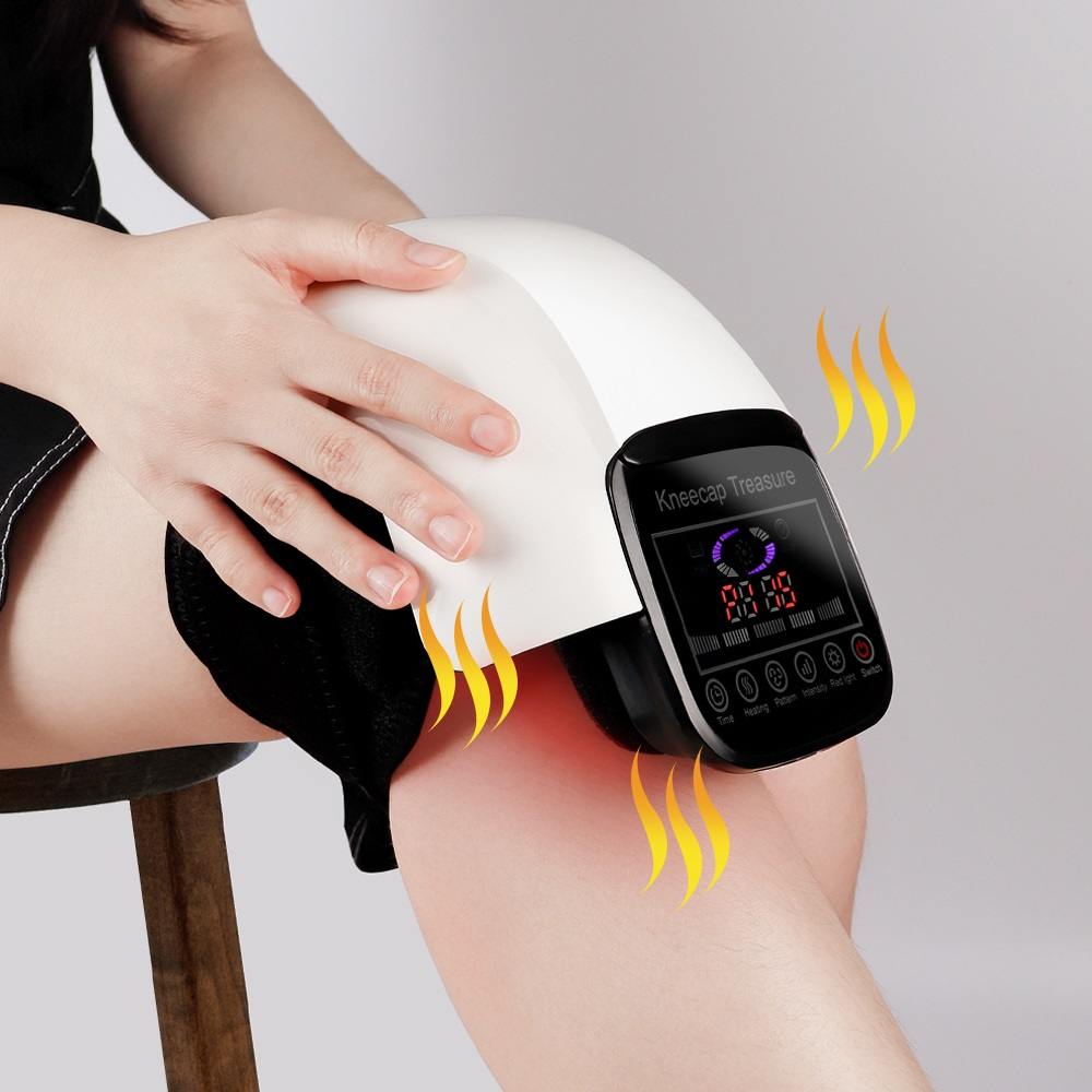 Electronic Knee Massager