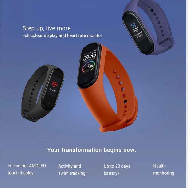 M4-Smart-Bracelet-Band-Wristband-High-Quality-New-Label-Fashional-Portable-Multifunctional-Multilingual-Smart-Wristband