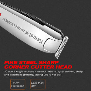 SHair-Clipper Shaver ...