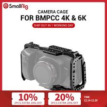 Dslr-Camera Cage Blackmagic Pocket Smallrig Bmpcc 4k for Cinema 4k/6k 2203B
