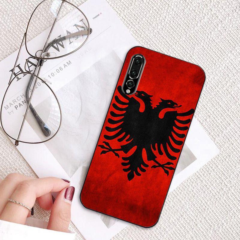 Armenia Albania Russia flag Emblem coat of arms