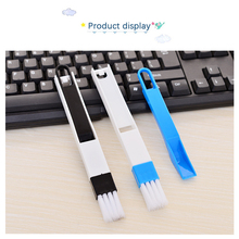 Brush Keyboard-Cleaner Computer Window-Groove Dust-Shovel Nook Cranny Multifunction