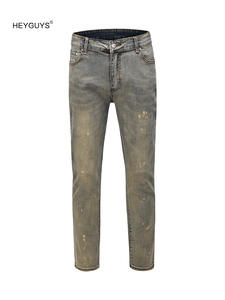 SRipped Jeans Pants M...