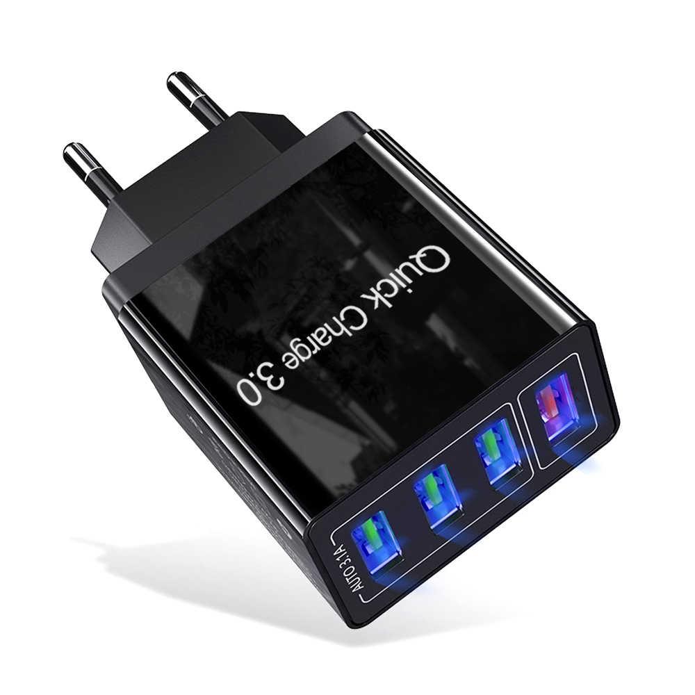 quick charge 4.0 зарядное устройство купить
