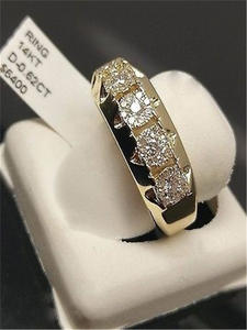 Diamond-Ring Jewelry...