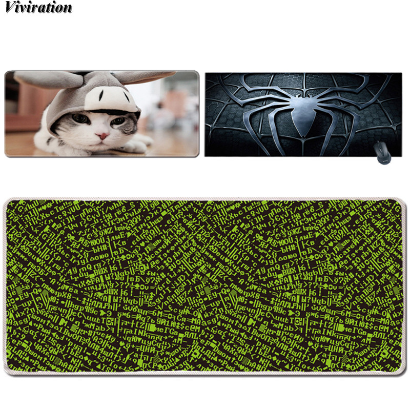 For Azer Snake Dota 2 Overwatch For A4tech World Of Warcraft Large Extend 90x40cm Computer Gaming Mouse Pad Rubber Keyboard Mat