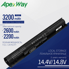 Laptop Battery Probook 756743-001 HSTNN-DB6I G2 Apexway HP Ce for 440/450 Series 756744-001/756478-421/Hstnn-db6i