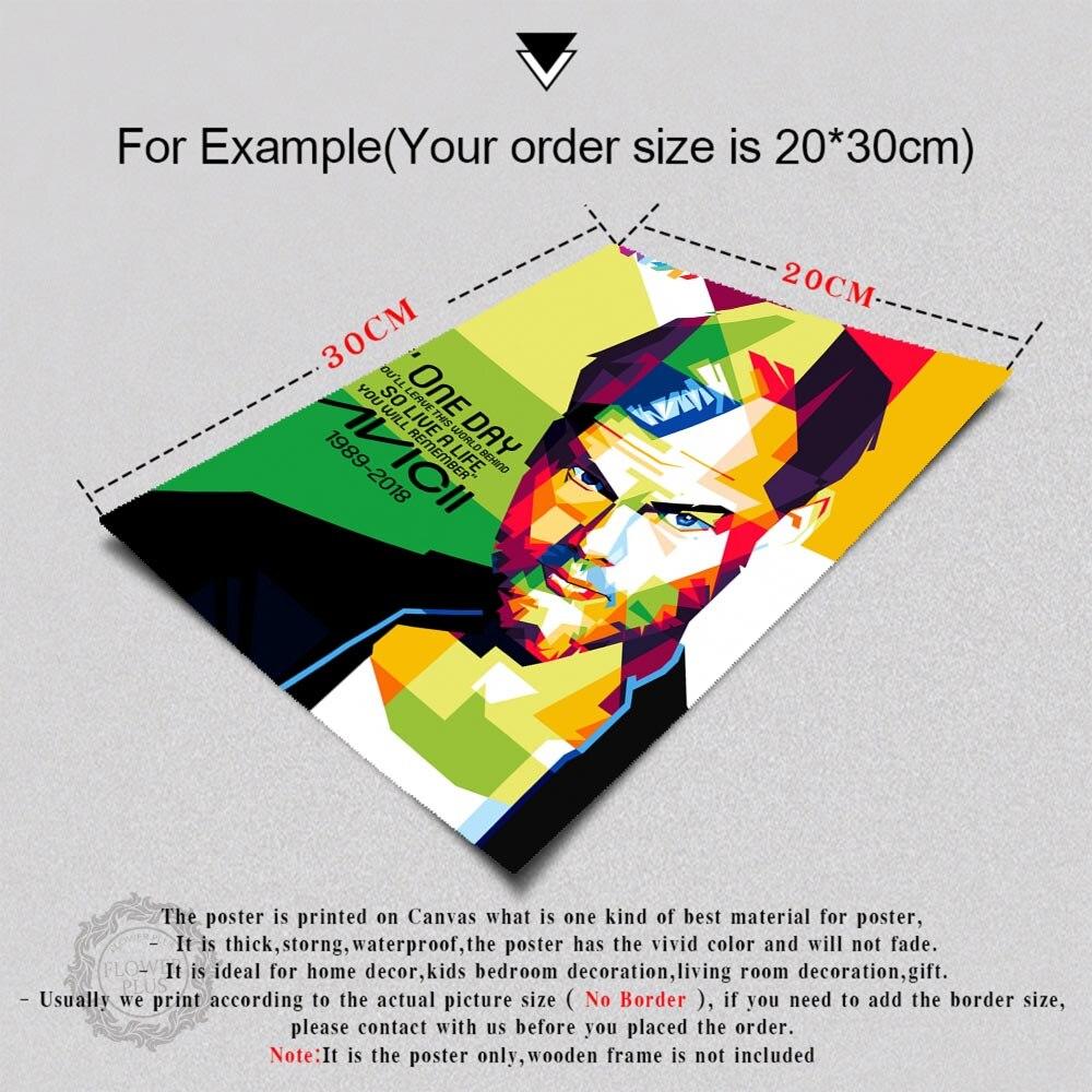 Avicii-Music-Singer-DJ-Star-Poster-Wall-Art-Picture (6)