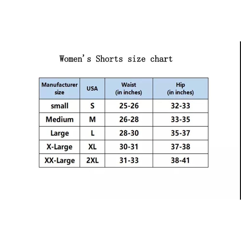 2020-New-Summer-Shorts-Elastic-High-Waist-Let(4)