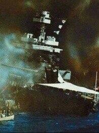 偷襲加拉哈德軍艦事件