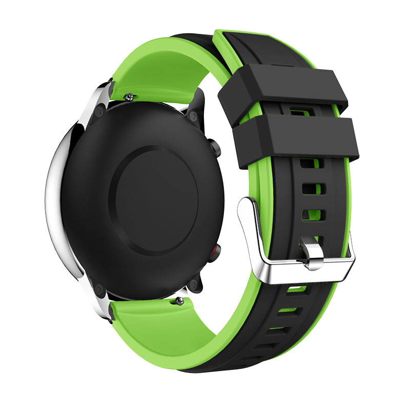 New-huawei-gt2e-Strap-For-Huawei-Honor-Magic-Watch-2-46mm-Nylon-Soft-Sports-Replacement-Strap(4)