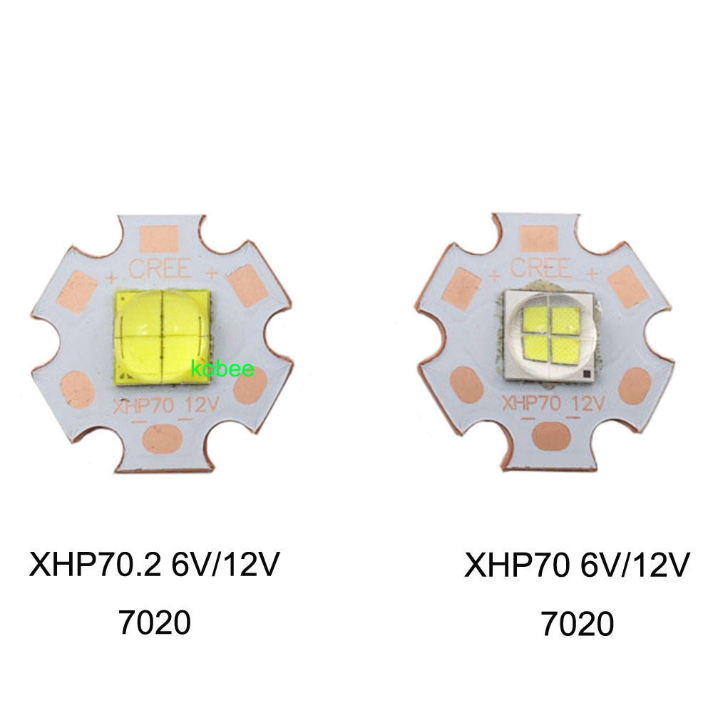 1pcs 10W 7070 UV 365nm 3.8-4.2V 2.4A High Power Led on 20mm Copper Star