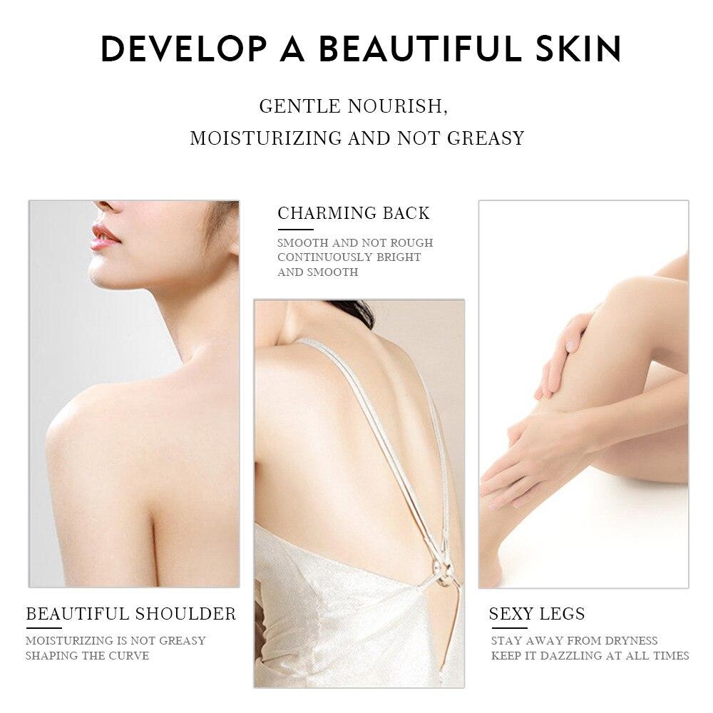 100ml <font><b>Milk</b></font> Bleaching Whitening Cream Cream Lightening Skin <font><b>Body</b></font> <font><b>Lotion</b></font> Moisturizing Ead