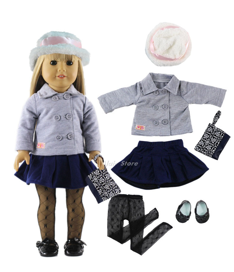 Fashion Princess Party Dress//Evening Clothes//Gown For 11.5 inch Doll b23