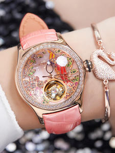 Tourbillon-Watch Wat...