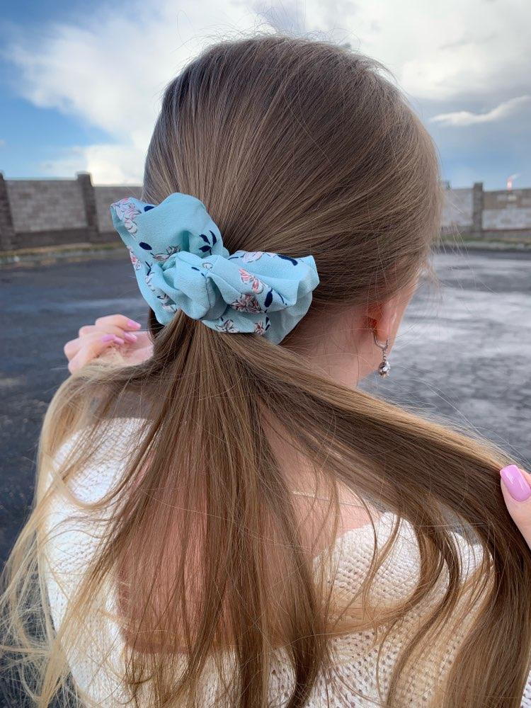 Новинка весны цветок Резинка для волос для хвоста повязка Мягкий Эластичный волос летом тюрбан повязки для волос с цветами для девочек Аксе...