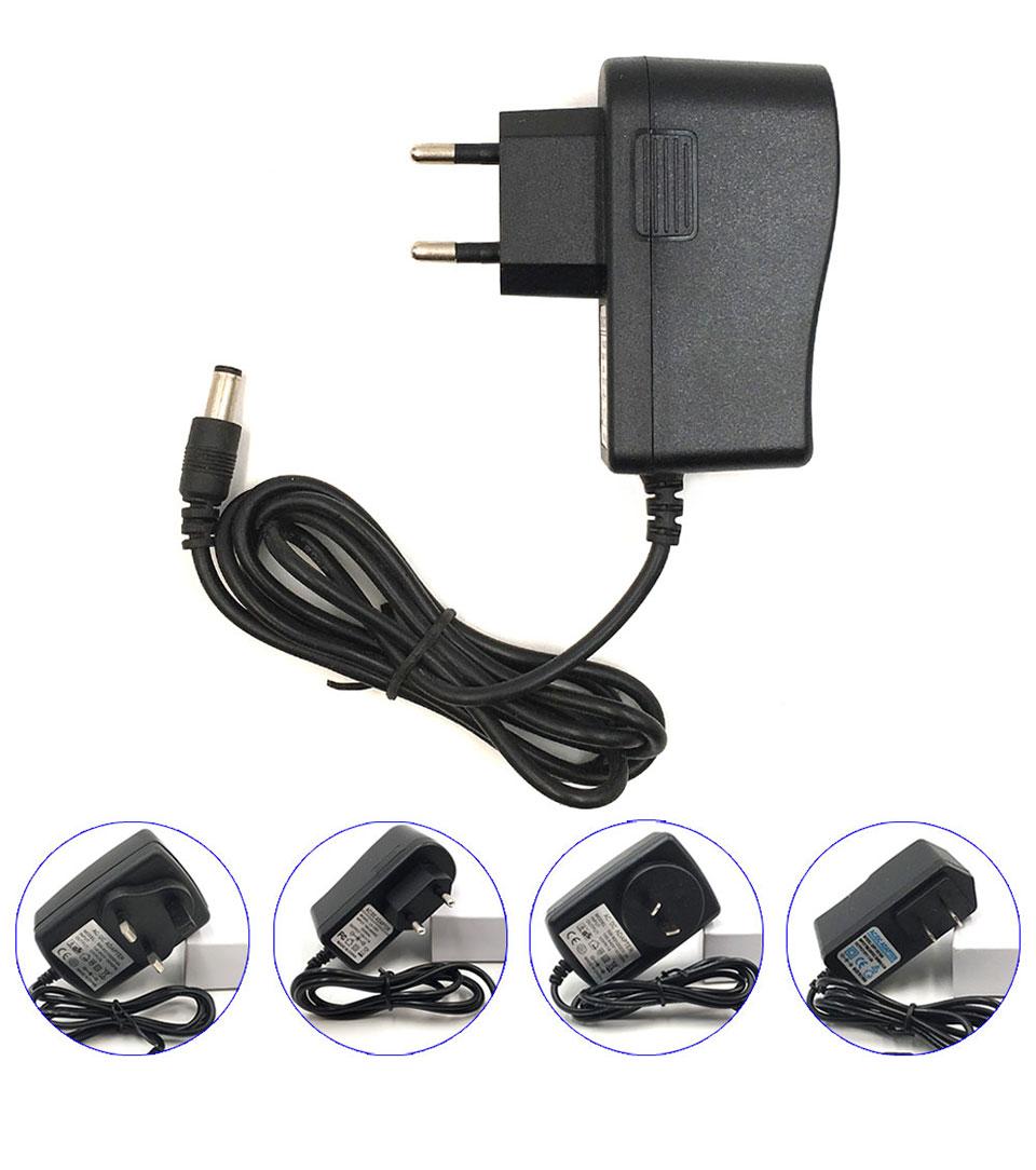 12v 1a power supply us uk au eu plug led driver transformer ac dc (1)
