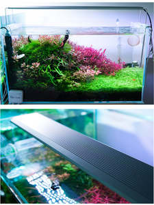 3-In-1 Lamp Led-Light Aquarium Plant Fish-Tank Chihiros Ada-Style Sunrise Commander 4