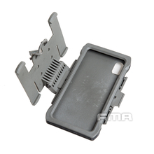 Mobile-Pouch Phone-Case Hunting-Equipment FMA Molle Tactical Outdoor for XS Paintball-Shell