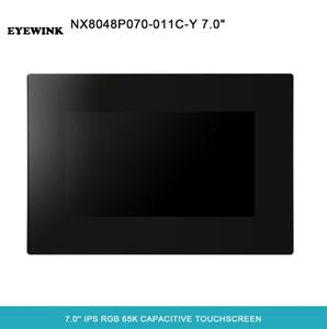 SEnclosure Lcd-Touch-...