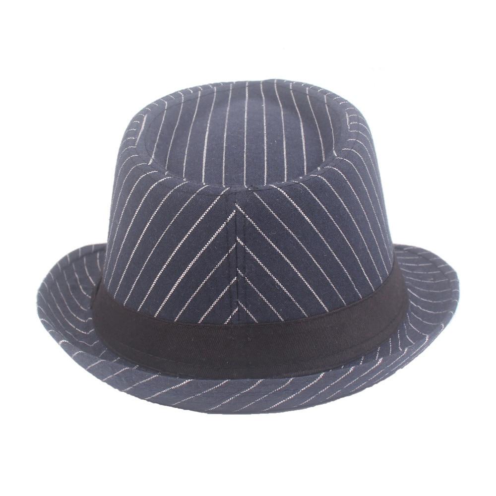 Sunhat Women Men 2019 Summer Trilby Gangster Cap Casual Beach Sun Straw Hat Band Sunhat #M10