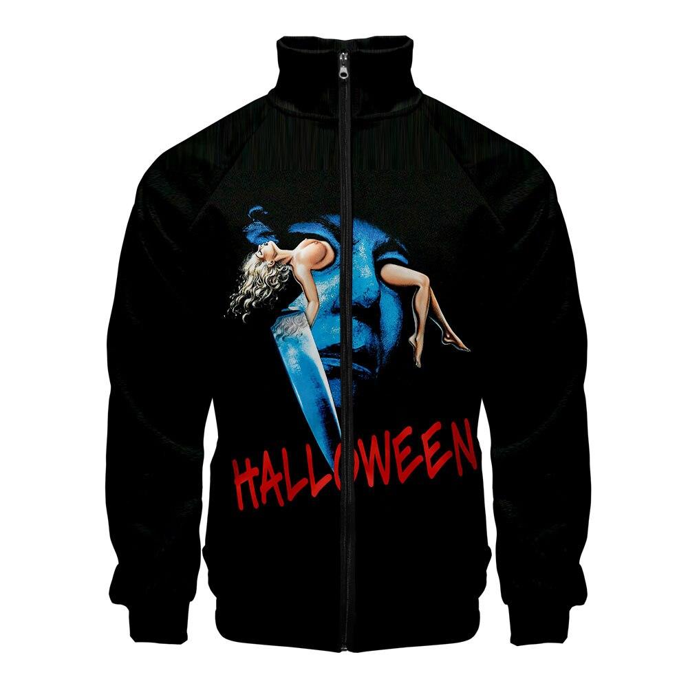 men hoodies halloween face print ahegao hoodie stranger things ajax 2019 2020 regular sweatshirts