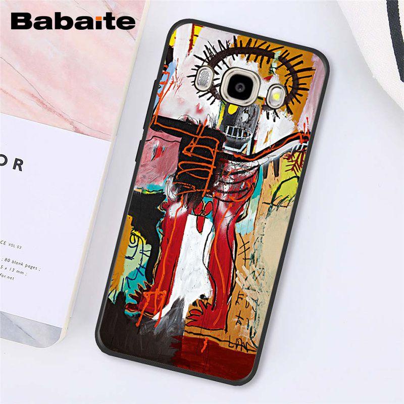 Jean Michel Basquiat Art Graffiti