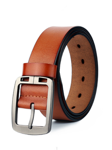 Casual-Belt Cintos W...