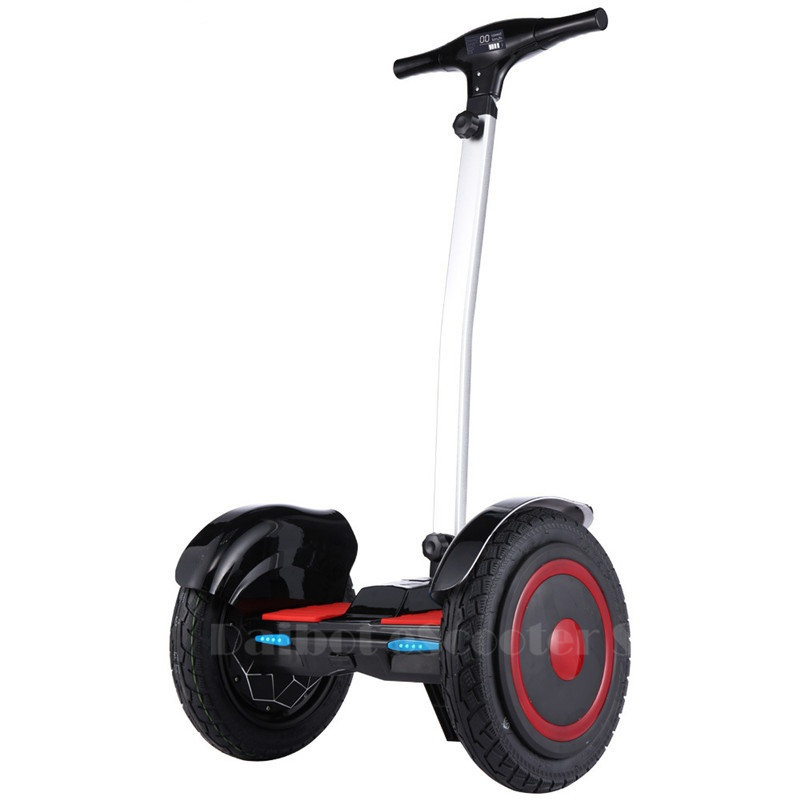Daibot Off Road Hoverboard 2 Wheels Self Balancing Scooter With Bluetooth 15 Inch 700W 36V Adult Powerful Electric Scooter  (9)