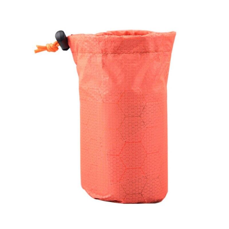 Naranja + 8L Port/átil 8L 40L 70L Impermeable Bolsa Seca Bolsa de Almacenamiento Bolsa de Bolsa para Acampar Senderismo Trekking Uso de navegaci/ón